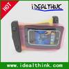 Cell phone waterproof case