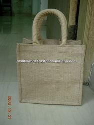 2014 mini jute bag wholesales