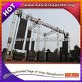 Projeto de telhas de aço truss e truss torre venda