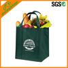 Cheap eco recycle non woven polypropylene shopping bag