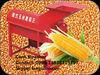 Hot Sale Domestic Corn Cob Thresher