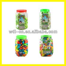 vivid bubble gum