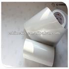 White Self adhesive PVC Sticky Back Plastic Film