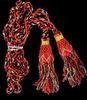 Customied Bugle Cords
