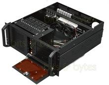 4 U Rackmount ATX Computer Case