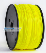 Jet Brand ABS filament 1.75mm/3.0mm abs plastic for 3d printer