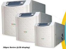 Uninterrupted Power Supply - 1000VA to 6000VA