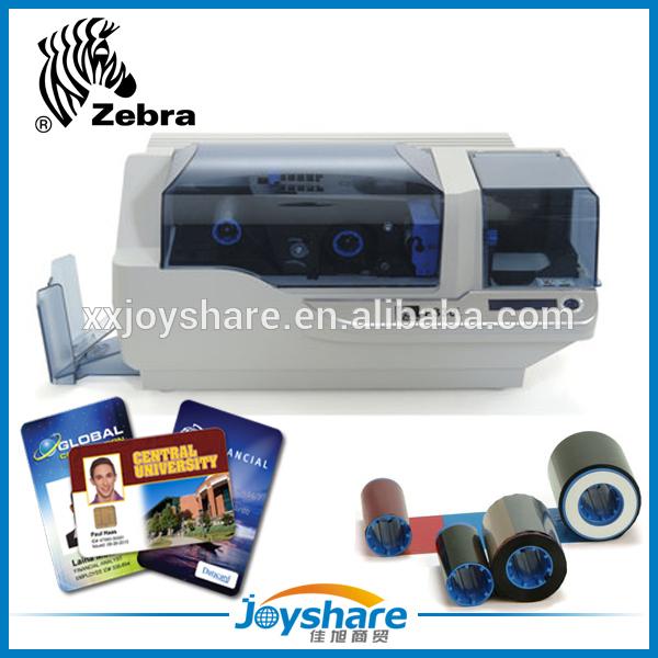 Zebra P330i ID card printer Colour, Single-Sided, USB, Ethernet