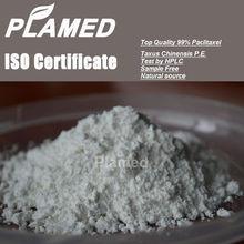 100% Natural intermediate of paclitaxel