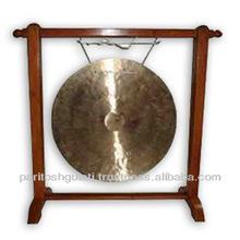 Tibetan Gong Bell