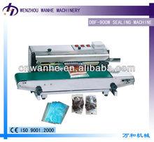 DBF-900 Automatic Continuous Plastic Bag Sealer