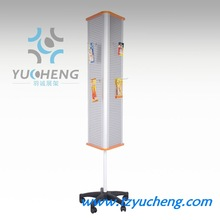 [YUCHENG]Masquerade/ Import Mobile Phone Jewelry And Accessories Display Rack for Supermarket A118