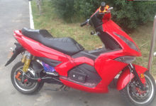 2013 newest Electric motorcycle 2000w for sale