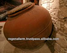 garden ceramic pottery