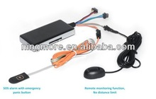 Rear lamp Bike GPS Tracker disguised as rear lamp to spy and protect and recover your Bike with GPS tracker