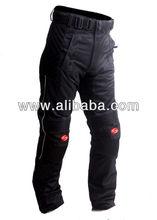 Motor bike pants