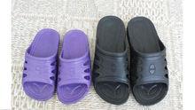 Unisex children EVA Slippers