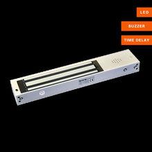 Single Door Magnetic Lock(Buzzer)