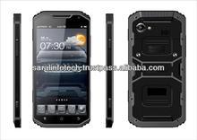 Saral S-Note 6.0 inch Waterproof And Dustproof IP68 Mobile Phone