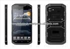 H20 Submersible Android 4.2 Quad core IP68 Grade mobile phone (Saral S-Note)
