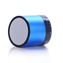 2014 beautiful newest wireless car speaker