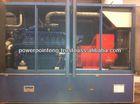 Deutz TBG 616 V16K, 700Kw Used Gas Generator set