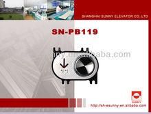 Omron switch elevator push button SN-PB119