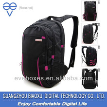 (B6049) 2013 breathable useful soft laptop backpack with a various colour