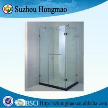 nuovo design vetroresina cabine doccia