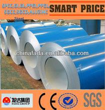 superb width 700-1250mm coating 30-180g/m2 RAL.color coated ppgi ral 9012ppgi sheet price