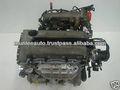 Utiliza el motor japonés/jdm para el vehículo infiniti 1994-2001 g20 sr20de dohc 2.0 litro