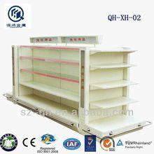 Suzhou Manufacturing Cosmetic Shop Design