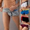 Popular Bamboo Fiber Sexy Mens Underwear