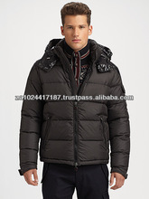 2014 New Arrival Winter Down Jacket For Men's