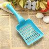 plastic cat litter shovel pet litter scoop