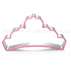 Popular unique crown industrial cookie cutter