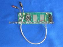 ELECTRONIC CIRCUIT BOARD - 14064.1213.1/0 for savio autoconer