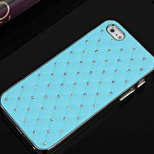 Starry Diamond Bling Shining Stars Hard Case Cover for Apple iPhone 5 5S