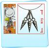 Fashion Naruto Accessories/Naruto Necklace Wholesale