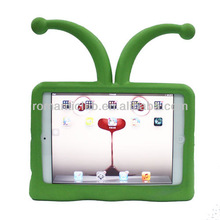 Cute eva case for ipad mini lovely newest for kids