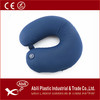 Vibrating neck massager u-design
