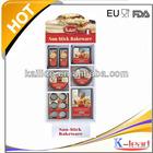 Non Stick Bakeware display set kitchenware set