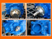 self priming rotary vane pump for fleet refueling YB-80