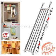 BAOYOUNI vertical rack vertical plate rack vertical clothes hanger rack DQ-0778