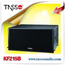 Pa sound audio driver installation outdoor line array tube monoblock amplifier speaker