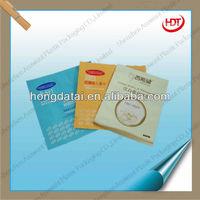 High quality facial mask sheet packaging bag