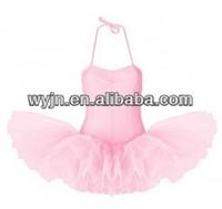 2014- Puffy costumes girl ballet dress