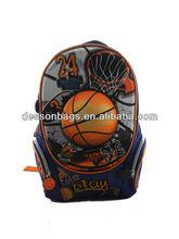 Custom Made School Backpack