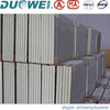 2013-2014 hot sale PUR composite sandwich panels for warehouse fast install and fast delivery in whole sale