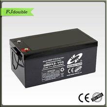 deep cycle solar battery 12v 300ah